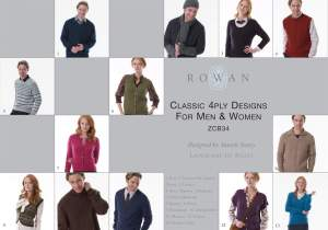 Classic 4ply Collection for men and woman