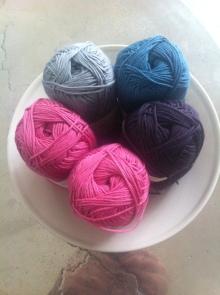 Vibrant Colourway